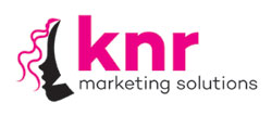 KNR Marketing Solutions Logo