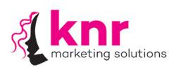 KNR Marketing Solutions Logo